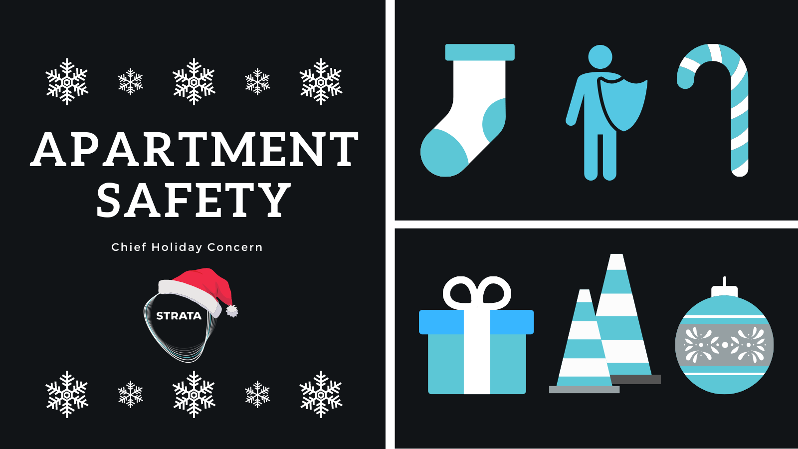 APARTMENT SAFETY- OWNERS CORPORATION - BODY CORPORATE