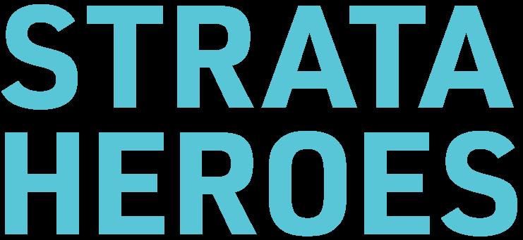 strata heroes - Strata Plan