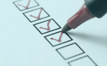 Checklist for Owners Corporation Committee